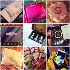 Our Favorite Subscription Box Services Gift Guide 2013