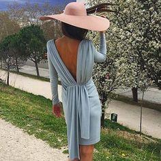 Vestidos para ser la invitada perfecta, by @lamasmonasocial