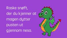 Pust som en drage! (Snøftepust) - YouTube Film, Youtube, Fictional Characters, Musica, Movie, Film Stock, Cinema, Fantasy Characters, Films
