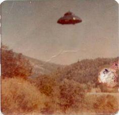 UFO Sightings | United States | 10 June 1964