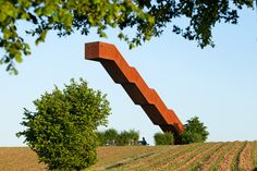 Vlooyberg Tower / Close to bone, © Kris Van den Bosch