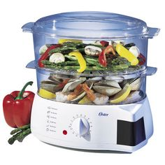 12 best food steamer recipes images on pinterest steamer recipes oster 6 quart manual food steamer forumfinder Image collections