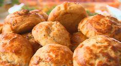 Amasya çöreği tarifi