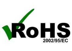 Free Logo Vector Download: Logo ROHS Vector