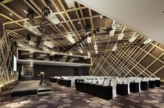 Grand Luxury Meeting Room for bigger event