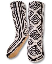 Mukluk Slippers- I have these in San Diego for the deck, it gets chilly up there! Haha...Me too carolyn..matchy matchy love bug!