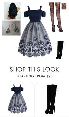 """""""Untitled #1401"""" by brittany-dudley ❤ liked on Polyvore"""