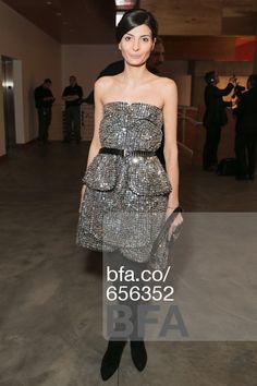 2105203779 Giovanna Battaglia - Fashion Editor (L'UOMO Vogue) - In Fendi (2013)