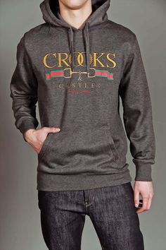 9787d1b4c88 Crooks  amp  Castles Crooks And Castles
