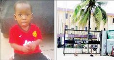 Medical Workers Puts On Trial For The Death Of 2-Year-Old Boy In Lagos Hospital
