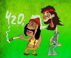 Happy 4/20 Day!!! #legalize #legalizeit #420 #medicalmarijuana #cheechandchong