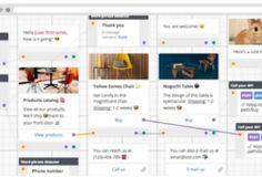 Sitio del día: Una herramienta para crear tu primer bot en un minuto