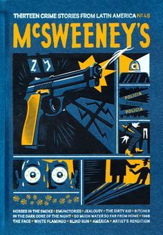 McSweeney's Issue 46 - Spring 2014