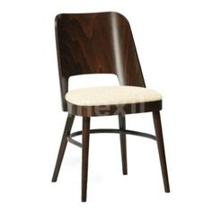 wooden dining chair, wooden dining chair direct from Shenzhen Hendry Furniture Co. in China (Mainland) Chair Upholstery, Upholstered Furniture, Upholstered Dining Chairs, Outdoor Furniture, Wooden Dining Chairs, Contemporary Dining Chairs, Dining Room, Bistro Chairs, Side Chairs