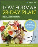 I wrote the foreward for this book. Yummy recipes!! The Low-Fodmap 28-Day Plan: A Healthy Cookbook with Gut-Friendly Recipes for Ibs Relief