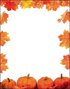 Pumpkin Patch Printer Paper (SI516123) available at Adventures In Learning