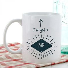 Novelty Gift Mugs | Graduation Gifts | Fast UK Delivery – Really Wordy