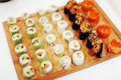 Sushi shop party by kenzo Takada 09 | Flickr - Photo Sharing!