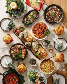 K Food, Food Menu, Food Porn, Western Food, Cooking 101, Cafe Food, Korean Food, Food Presentation, Food Plating