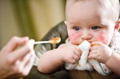 Hola amigos. Gracias por aceptarme en el grupo. Quería compartir con ustedes amigos esto sobre decoración, tiene muy buenas ideas.   http://www.visitacasas.com/sanidad/los-infantes-y-las-alergias-a-los-alimentos/