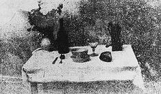 Niépce's Catalog of Works - Nicephore Niepce House Photo Museum Louis Daguerre, History Of Photography, Art Photography, Photos Du, Old Photos, Photo Museum, Classic Photographers, Camera Lucida, Strike A Pose