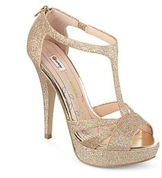 Prom shoes :D