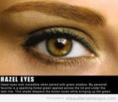 8 mejores imágenes de ojos miel hair makeup beauty makeup y hair