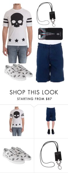 """""""SS17 Men"""" by theclutcher ❤ liked on Polyvore featuring Hydrogen, Polo Ralph Lauren, Dolce&Gabbana, Marcelo Burlon, men's fashion, menswear, Givenchy and marceloburlon"""