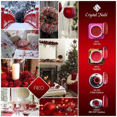 #inspiration for #christmas #christmasnails #nails