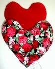 Mastectomy heart pillow for pain relief and front opening tshirts with drain pockets are here for you to be ready for your mastectomy/breast reconstruction surgery Red Rose Bouquet, Small Pillows, Breast Cancer Survivor, 4th Of July Wreath, Red Roses, Heart Shapes, Ideas, Design, Bunch Of Red Roses