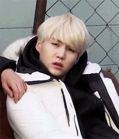 Suga | Min Yoongi lol common Suga face