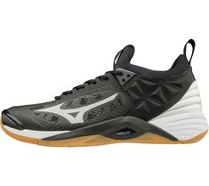 mizuno volleyball shoes wave lightning z mid knot