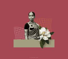 Urbintage is a series of collages that consist of vintage indian portraits, PC: oldindianphotos; fused with modern design elements. This was mainly done as a design exercise.