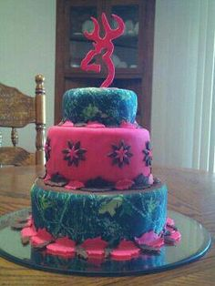 Confederate Flag Wedding Cakes | Jeff wedding | Pinterest | Wedding ...