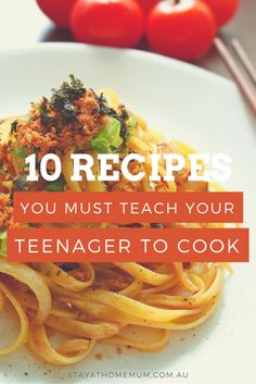 Long: Learn how to cook. 1. Cook by myself 2. Help my mom cook more often 3. Read recipes and follow directions