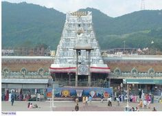 Weekend Getaways Destinations from Chennai: Tirupati Balaji is a place which invokes lot of faith and charm. The visitors throng the town and temple of Balaji, Tirumala Tirupati Devsthanam from all over the country and abroad. Temple of Venkateshwara is also most revered and visited place. Tirupati is awesome in its scenic beauty, ultimate religious destination and a perfect weekend getaway from Chennai.