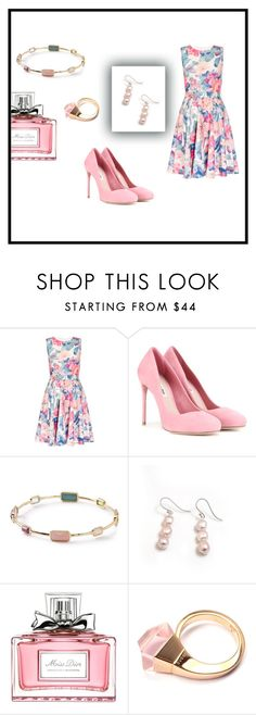 """Read Discription/Jasleen"" by the7princesses ❤ liked on Polyvore featuring Dorothy Perkins, Miu Miu, Ippolita, Hiho Silver, Christian Dior and Gucci"