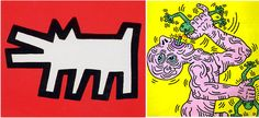 «Боюсь, что однажды проснусь и не смогу рисовать»: Последнее интервью граффити-легенды Кита Харинга. Изображение № 1.