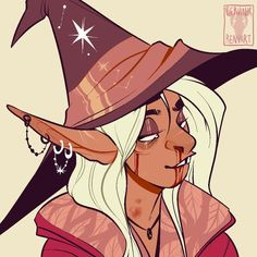 The Adventure Zone (TAZ)- Taako #Podcast