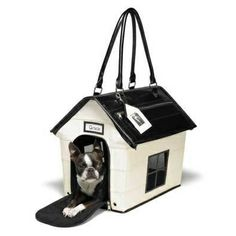 Luxury Small Dog Carrier