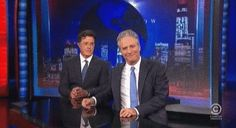"""Here's The Sweetest Moment You Probably Missed From The Last """"Daily Show"""""""