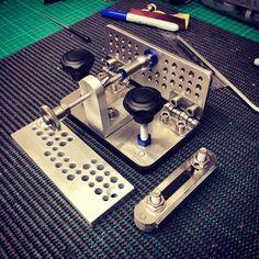 Jigs - 7K.MetalWorx - Knife Making Tools & Equipment