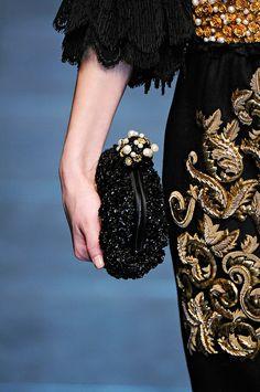 Dolce & Gabbana #baroque