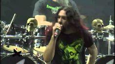Malón Nuevo Orden mundial  Luna Park en vivo HD, Malón es una banda argentina de thrash metal,