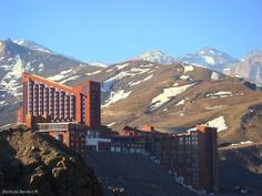 Valle Nevado Chile, South America, Mount Everest, Beautiful Pictures, Mountains, Nature, Travel, City, Latin America