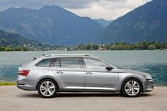 Superb Vw Group, Station Wagon, Reflection, Sketch, Vehicles, Car, Sketch Drawing, Automobile, Drawings