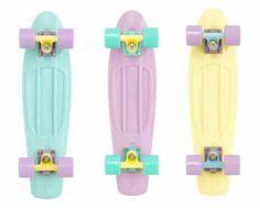 Penny Boards pastel