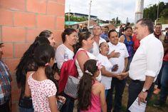 $15.000 millones de inversión en vivienda y educación en Guática