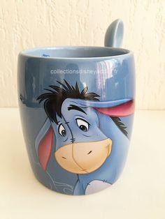 Mug Bourriquet Disneyland Paris.