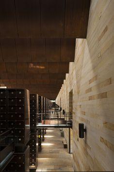 Gallery of Cremation Unit and Ashes Temple / Juan Felipe Uribe de Bedout + Mauricio Gaviria + Hector Mejía - 14